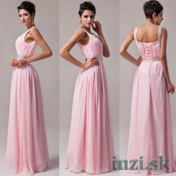 Spoločenské šaty na každú príležitosť - Inzi.sk (Inzeráty Internet ... 5be0f3bd4b1