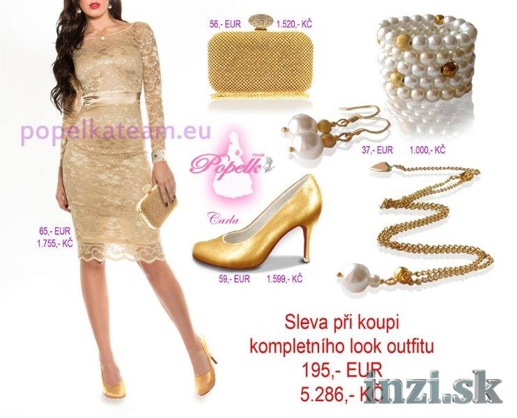 Spoločenské šaty za bezkonkurenčné ceny - Inzi.sk (Inzeráty Internet ... ef15cd55c39