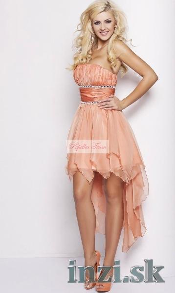 Spoločenské aj svadobné šaty za bezkonkurenčené ceny. Už v ponuke – šaty na  ples e10aef49e2a