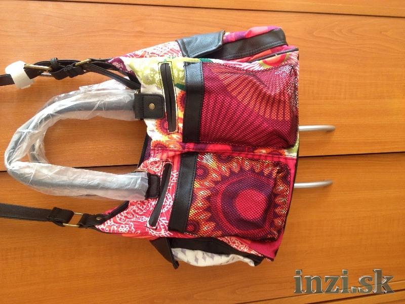 56e25bf652 Predám novú značkovú kabelku. - Inzi.sk (Inzeráty Internet ...